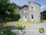 GITE TOUR DE L'ANCIEN CHATEAU - gites de france 17