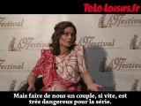 Emily parle francais! :)