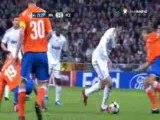 Real Madrid - Zurich : 1-0 (1-0).