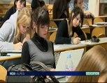 Université de Savoie JT France 3 Alpes 08/11/2009