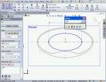 solidworks  2009 Tutorial surface design