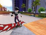 Skater Nation -4- TOP 10 BEST REPLAY !