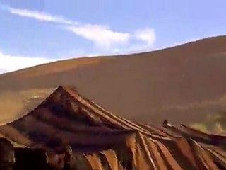 LA MAGIE DES DUNES DU DESERT AU PTIT MATIN