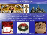 Greek Orthodox Gifts for christmas