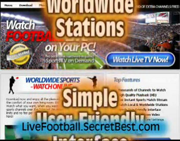 Watch Sports and Sports and Sports