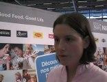 Formu Trium 2009 - ITW of Christèle Ledun