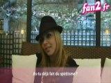 Najoua Belyzel - Interview