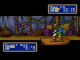 Shining Force 3 - Premium Disc - Battle 3 - Rainbloods