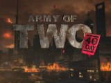 Army of Two Le 40ème Jour - intro