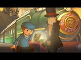 Professeur Layton Soundtrack - Dignity of the Castle HQ