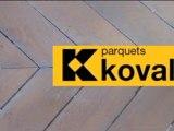 PARQUETS KOVAL