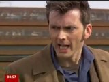 Doctor Who - June Whitfield Preview - BBC Breakfast