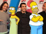 Les Simpson - Les Z'amours