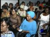 Séminaire atelier des femmes chefs d'entreprise