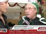 Pères Noël Verts : Pour que Noël n'oublie personne ! (Lille)