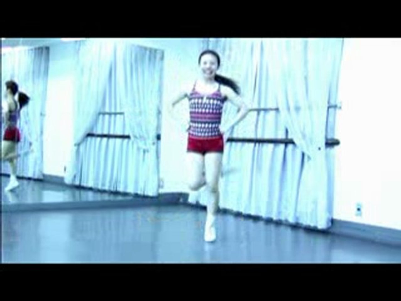 aerobics 2-15