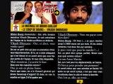 Canular Téléphonique Le Coup de Bourg : Vikash Dhorasoo piégé par Olivier Bourg sur Virgin Radio