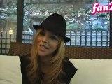 Najoua Belyzel - Interview Fan 2