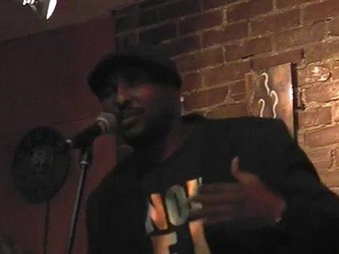 Dedy - Slam live @ Acoustica