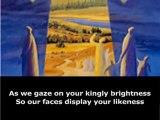 English christian song-Shine Jesus Shine - Music Video