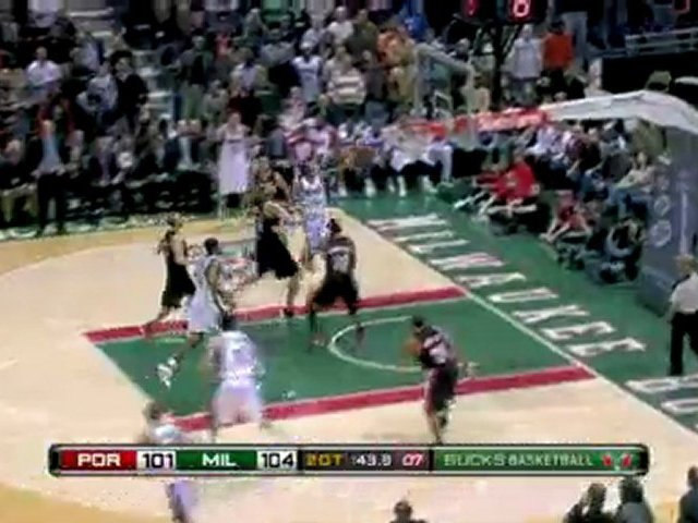 NBA highlights from 12,12,2009