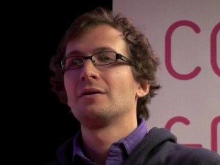 Gonzague présente Gonzague.tv