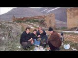 BALLICA KÖYÜ GÜMÜŞHANE GENÇLERİN BAYBURT GEZİSİ 30,11,2009