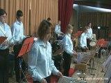 Concert de La Batterie Départementale de Haute Savoie