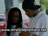 """Extrait vidéo de Lil Wayne et Bow Wow dans le film """"Hurricane Season"""" + Infos."""