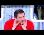 Intervention Sylvie Faucheux, C dans l'air, France 5 101209