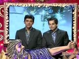 Indian Television Awards (ITA) 2009 - Star Plus - Part 2