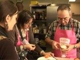 Impressions de Benoît - Salon du blog culinaire