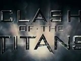Le Choc des Titans Bande Annonce Clash of the Titans Trailer