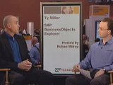 SAP TechEd Live: Ty Miller - SAP BusinessObjects Explorer