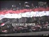 Algérie-Egypte et la fin de la communauté arabo-musulmane