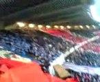 PSG - Saint Etienne :  Ambiance d'avant match en Authentiks
