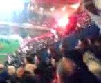 PSG - Saint Etienne : Joie 3ème but Erding en ATKS !