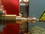 İskilip teknik ve Endüstri meslek lisesi CNC dalı öğrenciler