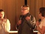 Milos Forman au Trianon: 2° épisode