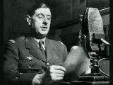 Appel du 18 juin 1944 - De Gaulle Londres BBC