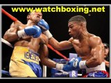 watch Tomas Rojas vs Vic Darchinyan ppv boxing live stream