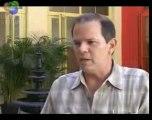 Casa del ALBA en La Habana - Entrevista con Alejandro Rojas