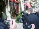 Hotel à Paris14 Décembre 2009