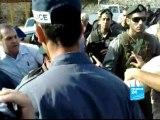 Palestinian Territories: Netanyahu caving into pressure ...