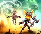 Jungle Planet - Ratchet & Clank Future: A Crack in Time OST