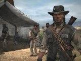 Red Dead Redemption > Trailer VF