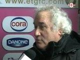 L'Evian Thonon Gaillard bat Feurs (Coupe de France)