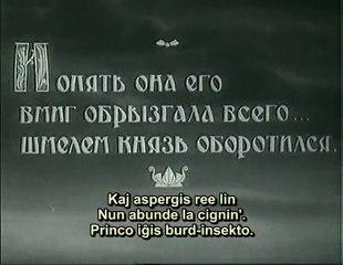 Fabelo pri caro Saltano (1943) 2/2