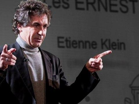Etienne Klein, Au fait, qu'est-ce que la masse ? Les ERNEST