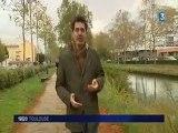 A Toulouse, une gestion durable des espaces verts 1/4